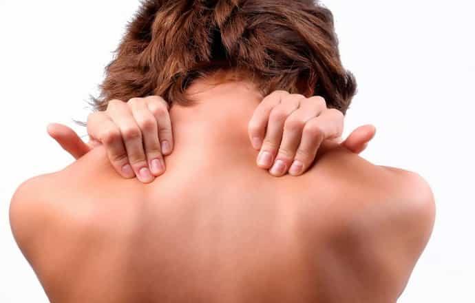 Как проявляется корешковый синдром шейного отдела