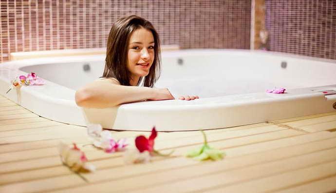 ванны для лечения грыжи позвоночника