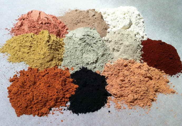 глина для лечения грыжи позвоночника