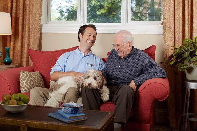 Правила лечения инсульта дома