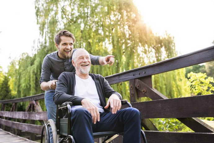 Правила терапии инсульта дома