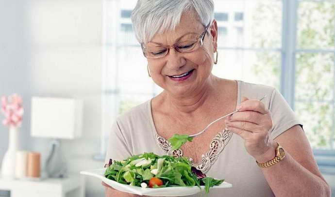 питание после инсульта дома