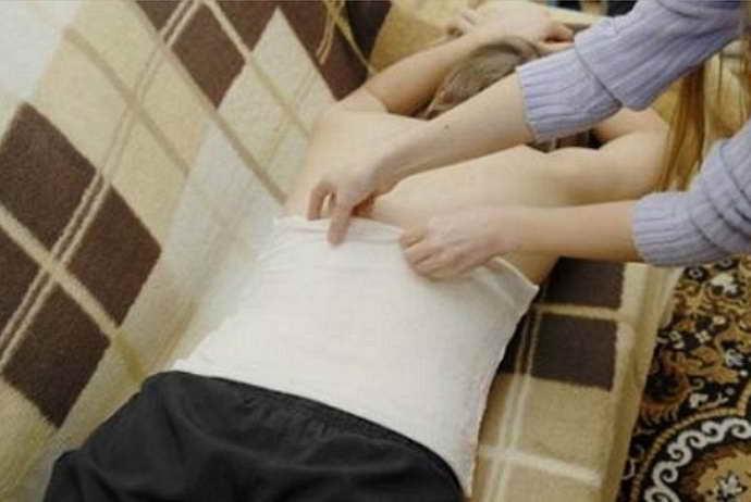 растирка из лаврового листа при остеохондрозе