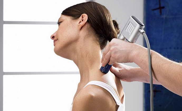 Что такое лазерная терапия