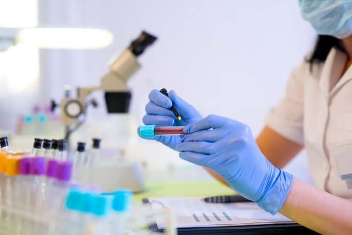 Анализы при воспалении троичногонерва