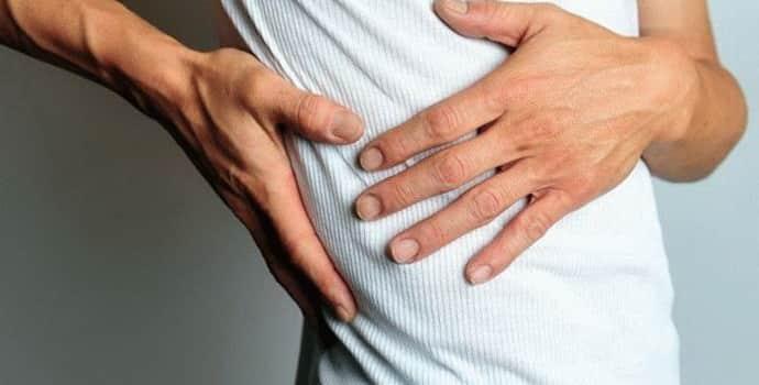 Межреберная невралгия: симптомы и действенное лечение в домашних условиях