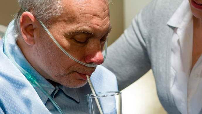 как ухаживать за пациентом после инсульта