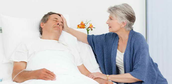 уход за лежачим пациентом после инсульта