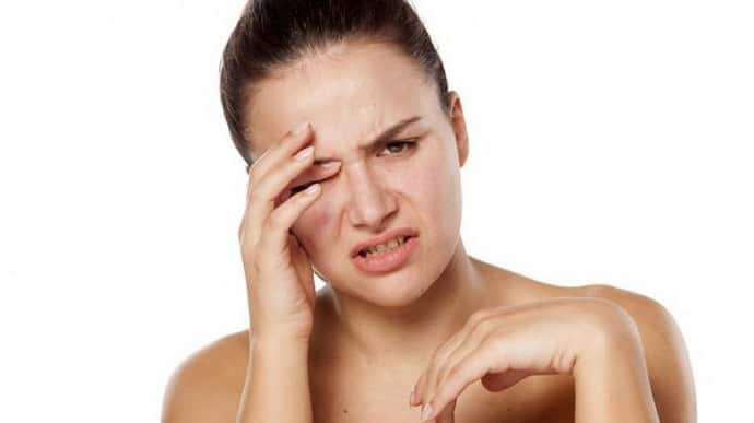 Почему возникает лицевой гемиспазм