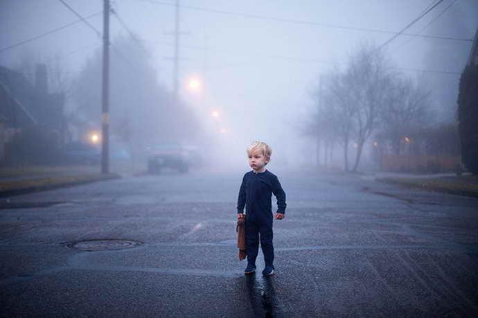опасность лунатизма у детей
