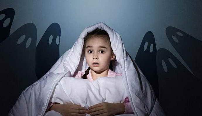 почему может возникать лунатизм у детей