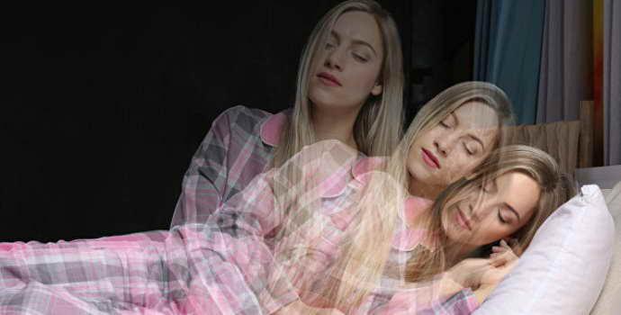 Хождение во сне у взрослых причины