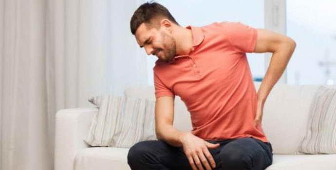 Особенности симптоматики и лечения люмбаго