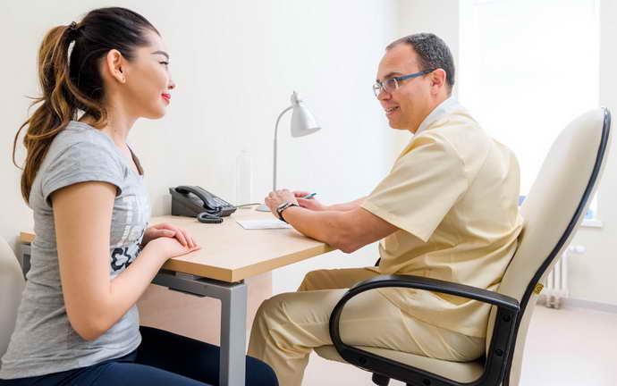Результаты лечения грыжи позвоночника мануальной терапией