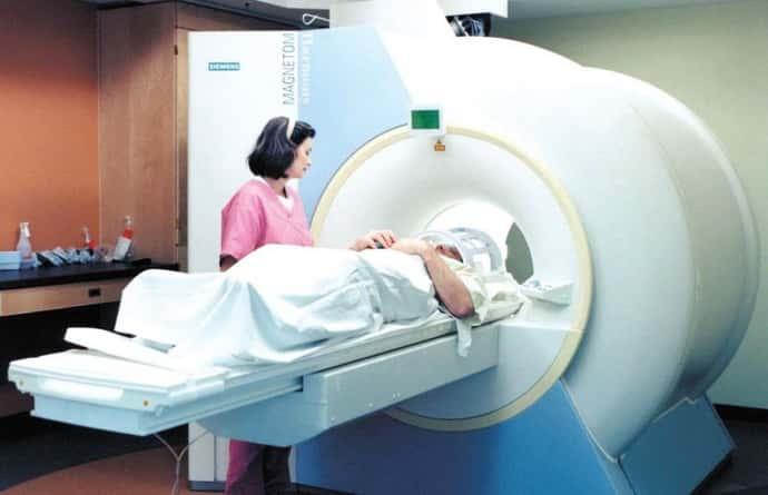МРТ при невролгии