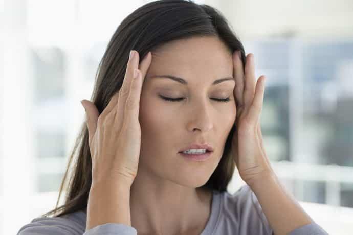 Как действует массаж при неврите лицевого нерва