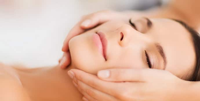 Массаж при неврите лицевого нерва: как правильно