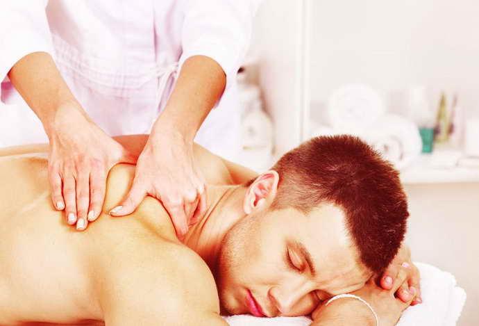 массаж при остеохондрозе грудного отдела позвоночника как правильно делать
