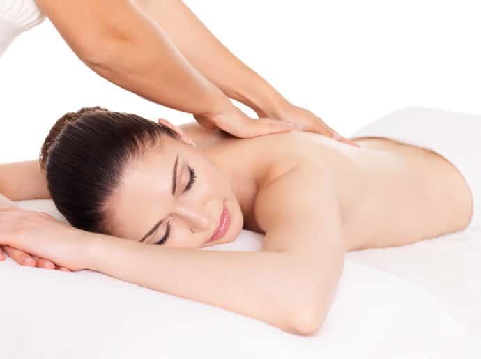 Классический массаж при радикулите