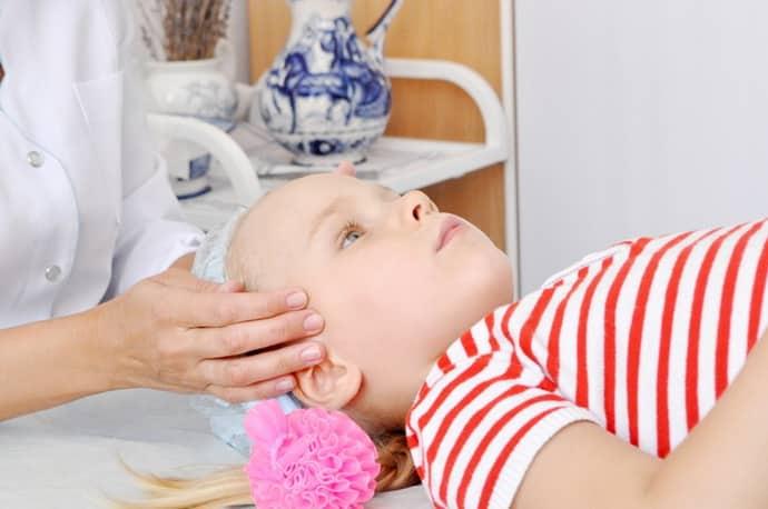 Кто проводит массаж при заикании у детей