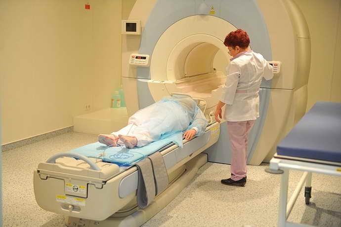 межпозвонковый остеохондроз диагностика