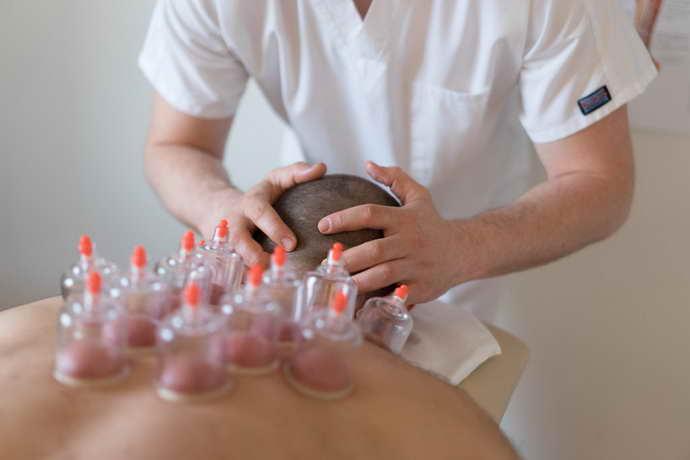 вакуумная терапия при остеохондрозе