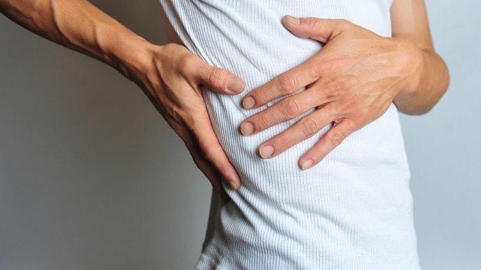 Симптомы при межреберной невралгии в области сердца: диагностика
