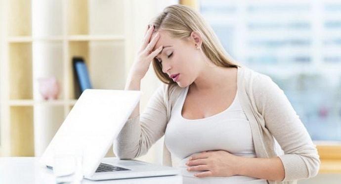 Межреберная невралгия при беременности