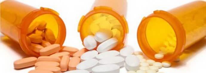 Таблетки при миелопатии
