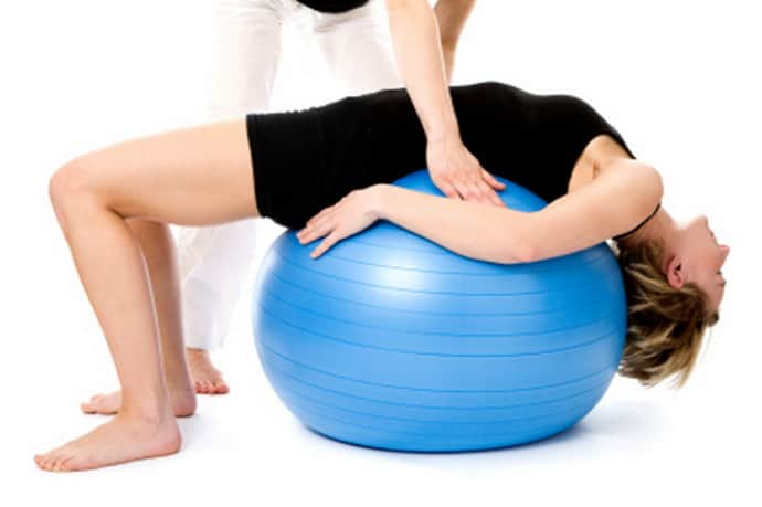 Упражнения при миелопатии