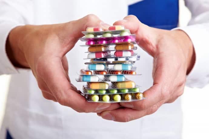 Медикаменты при невропатии нижних конечностей