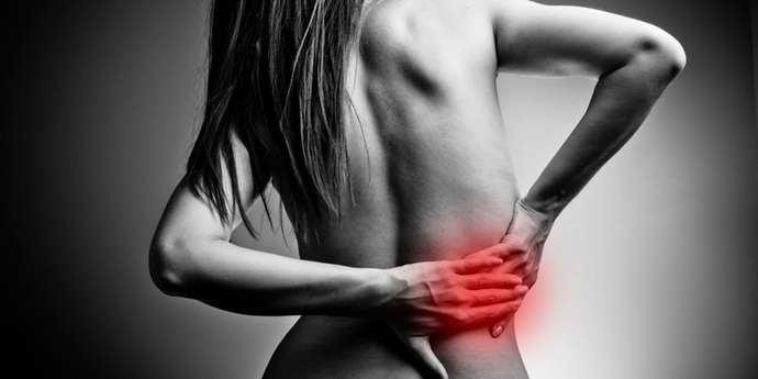 как возникает остеохондроз возникает