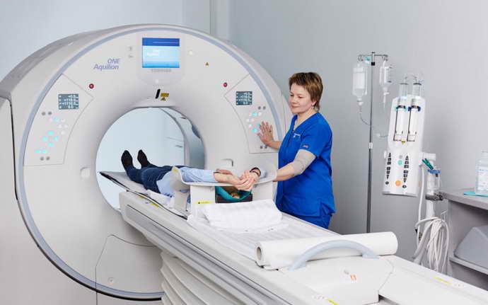 мрт при диагностике остеохондроза