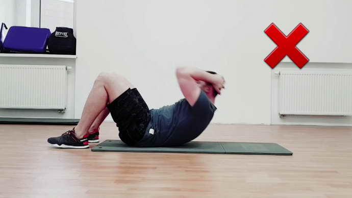 правила гимнастики при грыже позвоночника