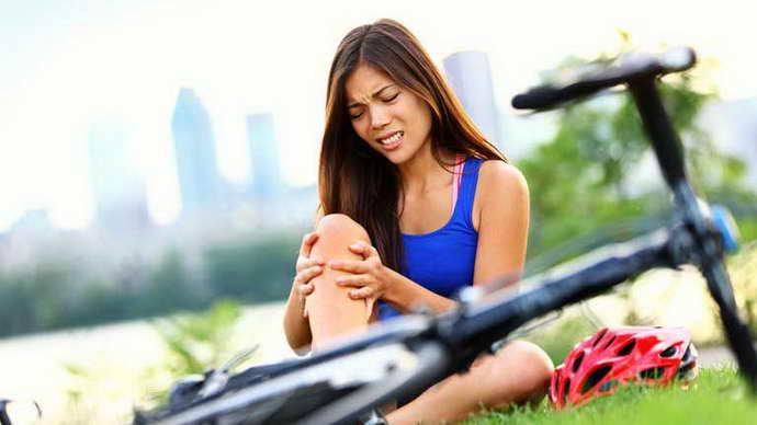нежелательное воздействие велосипеда при грыже позвоночника