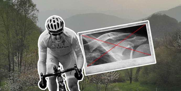 Можно ли кататься на велосипеде при грыже позвоночника: за и против