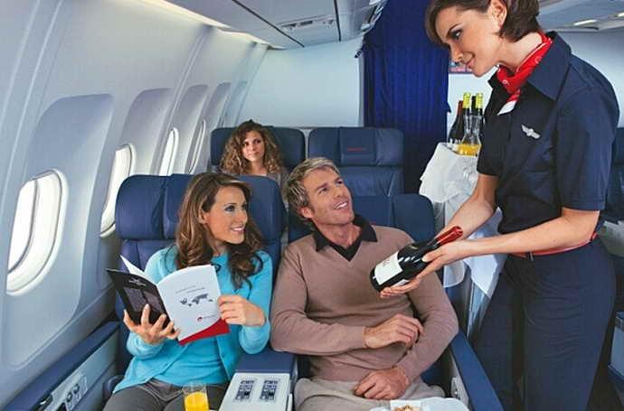Как улучшить перелет после самолета