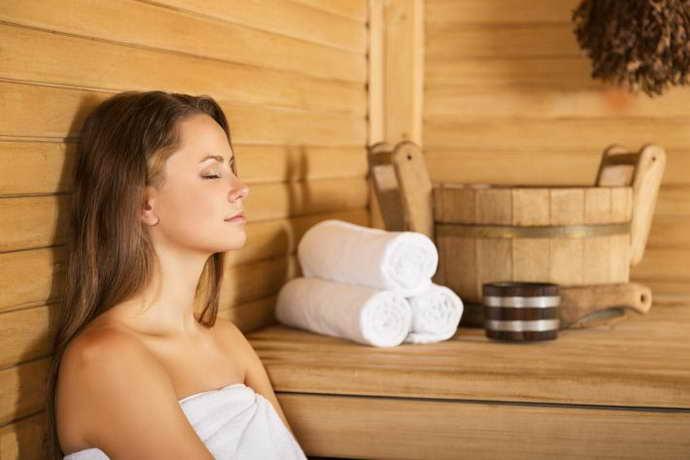 Ограничения на посещение бани при остеохондрозе
