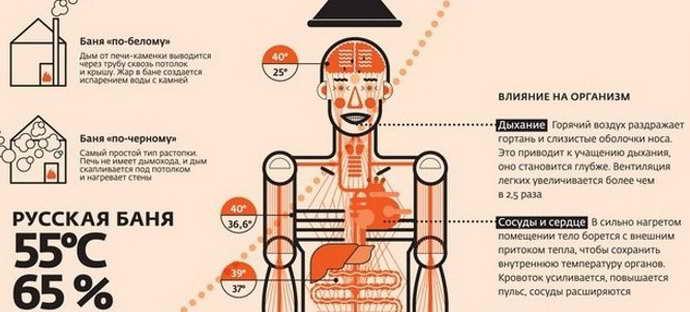 Можно ли ходить в баню при остеохондрозе