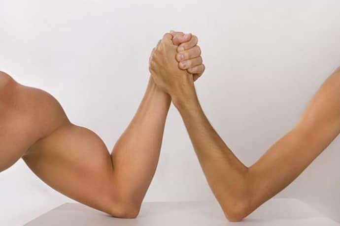 Как развивается мышечная дистрофия