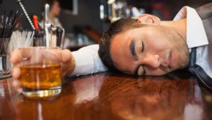 Почему возникает алкогольная мышечная дистрофия
