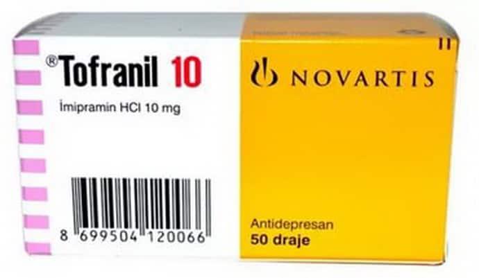 Таблетки при нарколепсии