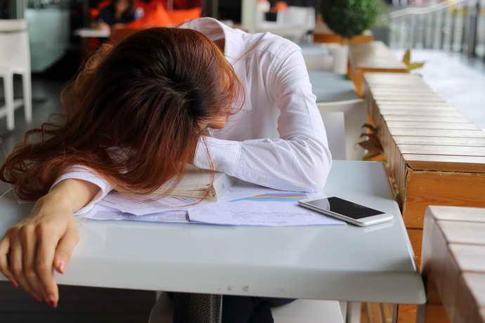 симптомы нарколепсии