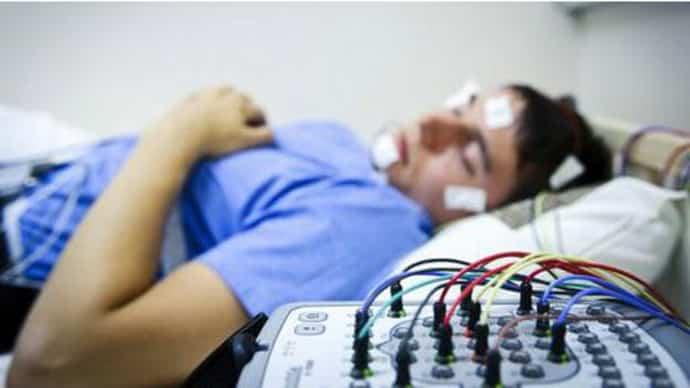 Как диагностируется Нарколепсия