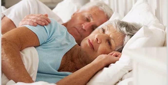 Народные средства от бессонницы у пожилых рецепты сборов