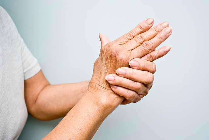 Причины появления бессонницы у пожилых людей