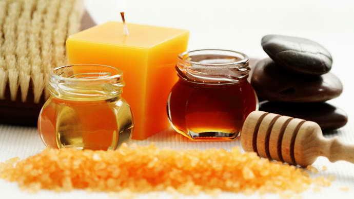 Использование меда от бессоницы
