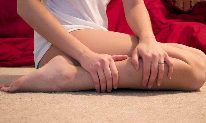 Сводит ноги по ночам лечение народными средствами thumbnail