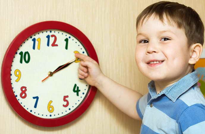 нарушение сна у детей подросткового возраста
