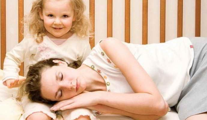 ребенок 6 лет плохо спит
